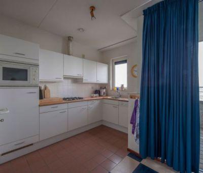 Vakantiehuis Breskens: Appartement type A 4-personen