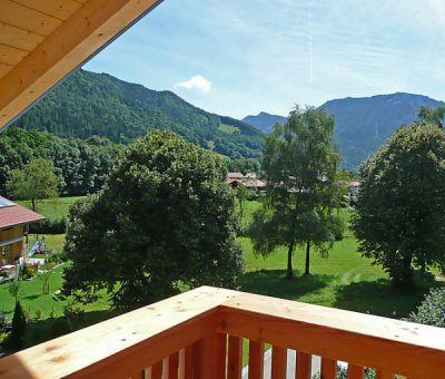 Vakantiewoningen huren in Ruhpolding, Ober Beieren, Duitsland | appartement voor 4 personen
