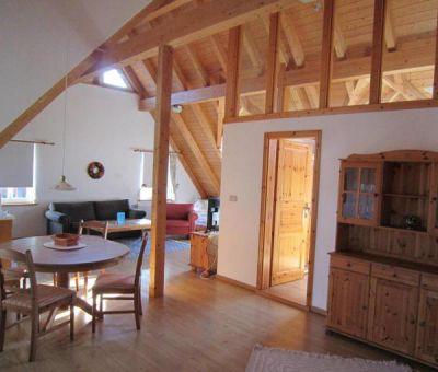 Vakantiewoningen huren in Sallmannshausen, Thüringer Wald, Duitsland | appartement voor 3 personen