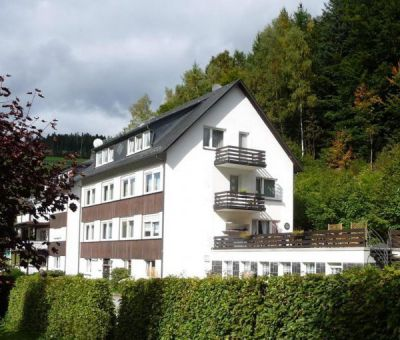 Vakantiewoningen te huur in Schmallenberg, Sauerland, Duitsland | appartement voor 4 personen