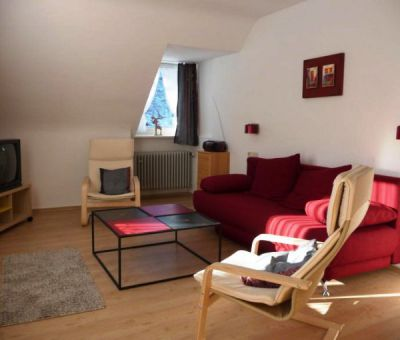 Vakantiewoningen te huur in Schmallenberg, Sauerland, Duitsland   appartement voor 4 personen