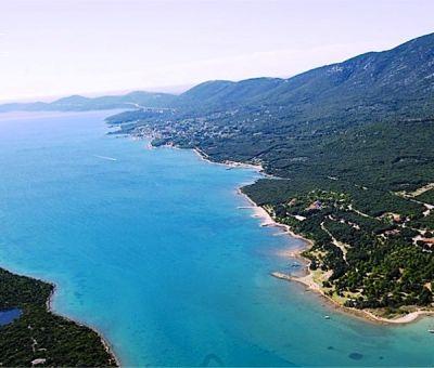 Vakantiewoningen huren in Nerezine, Losinj, Cres, Kvarner, Kroatie | vakantiehuisje voor 4 - 6 personen