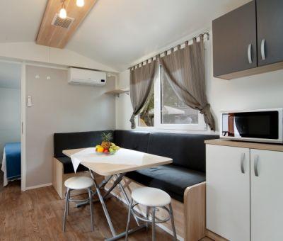 Mobilhomes huren in Nerezine, Losinj, Cres, Kvarner, Kroatie | vakantiehuisje voor 4 - 6 personen