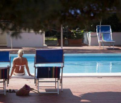 Vakantiewoningen huren in Gallipoli, Apulië, Italie | mobilhome voor 5 personen