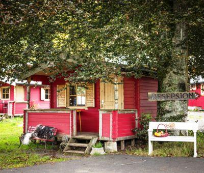 Hytter en appartementen huren in Hauge i Dalane bij Sokndal, Rogaland, Noorwegen | vakantiehuisje voor 2 - 6 personen