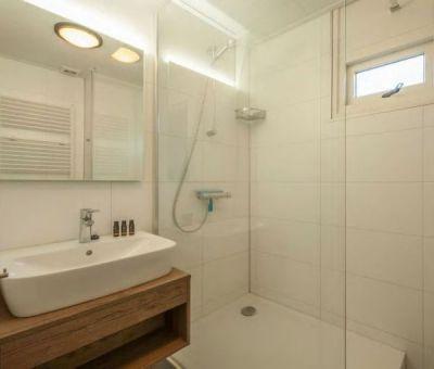 Vakantiehuis Vlierden: Bungalow type B6A Comfort 6-personen