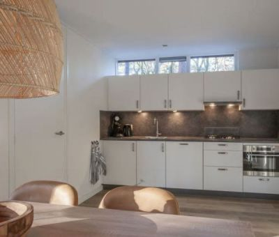 Vakantiehuis Vlierden: Bungalow type B4A Comfort 4-personen