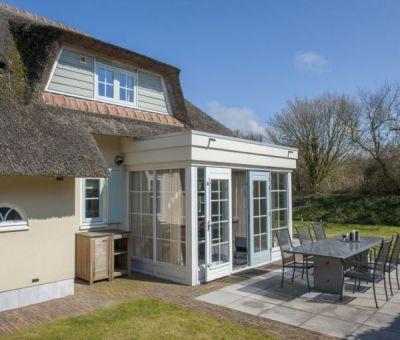 Vakantiehuis Domburg: Villa type M8 Comfort 8-personen