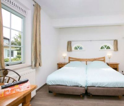 Vakantiehuis Domburg: luxe villa ML8 voor 8-personen