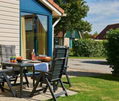 Vakantiewoningen huren in Heinkenszand, Zeeland, Nederland | bungalow voor 4 personen