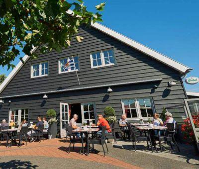 Vakantiewoningen huren in Heinkenszand, Zeeland, Nederland   wellness bungalow voor 4 personen