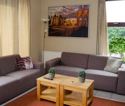 Vakantiewoningen huren in Heinkenszand, Zeeland, Nederland | bungalow voor 8 personen