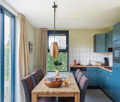 Vakantiewoningen huren in Heinkenszand, Zeeland, Nederland   bungalow voor 6 personen