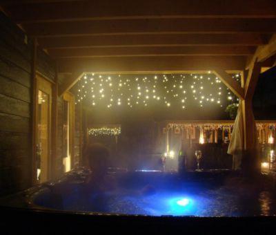Luxe bungalows huren in Uddel, Veluwe, Gelderland, Nederland | luxe vakantiehuisje voor 4 personen