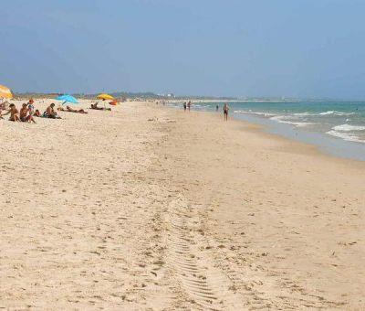 Vakantiewoningen huren in Tavira, Algarve, Portugal | vakantiehuisje voor 4 - 6 personen