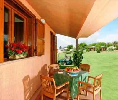 Bungalows huren in Montalto di Castro, Maremma, Lazio, Italie   bungalow voor 4 personen