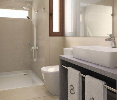 Vakantiewoningen huren in Cambrils, Tarragona, Catalonie, Spanje   bungalow voor 6 personen