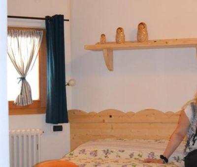 Vakantiewoningen huren in Ledro, Trentino - Zuid-Tirol, Italie | appartement voor 4 personen
