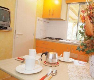 Vakantiewoningen huren in Ledro, Trentino - Zuid-Tirol, Italie | mobilhomes voor 5 personen