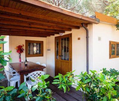 Vakantiewoningen huren in Marina di Bibbona, Toscane, Italie | bungalow voor 6 personen