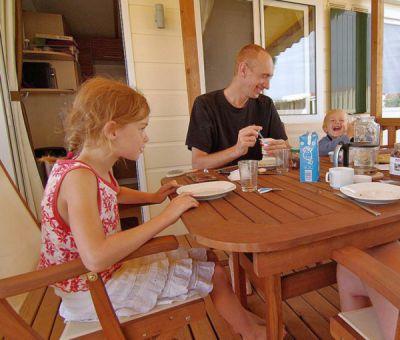 Mobilhomes huren in Peschiera del Garda, Gardameer, Italie | vakantiehuisje voor 5 personen