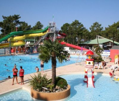 Vakantiewoningen huren in Les Mathes, Charentes-Maritime, Zuidwest Frankrijk | vakantiehuisje voor 6 personen