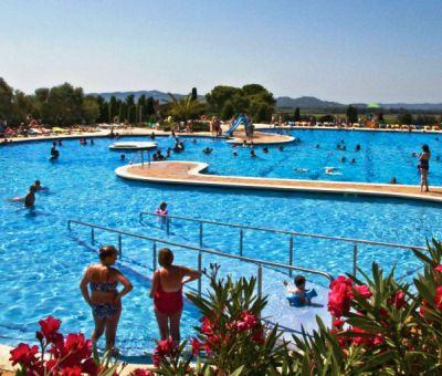 Vakantiewoningen huren in Estartit, Catalonie, Spanje | mobilhome voor 8 personen