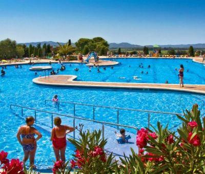 Vakantiewoningen huren in Estartit, Catalonie, Spanje | mobilhome voor 6 personen