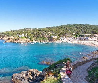 Vakantiewoningen huren in Pals, Costa Brava, Catalonie, Spanje | mobilhome voor 6 personen