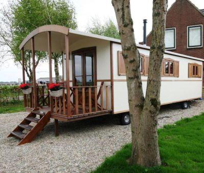 Vakantiewoningen huren in Nieuwland, Zuid Holland, Nederland | vakantiehuisje voor 4 personen