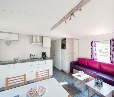 Vakantiehuisjes huren in IJhorst, Reestdal, Overijssel, Nederland | stacaravan voor 6 personen