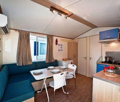 Mobilhomes huren in Peschiera del Garda, Gardameer, Veneto, Italie | vakantiehuisje voor 7 personen
