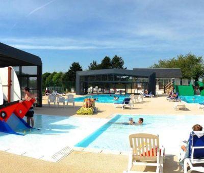 Vakantiewoningen huren in Saint-Valery-sur-Somme, Picardie, Frankrijk | mobilhomes voor 8 personen