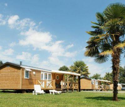 Vakantiewoningen huren in Dol-de-Bretagne, St. Malo, Bretagne Ille-et-Vilaine, Frankrijk | mobilhomes voor 6 personen