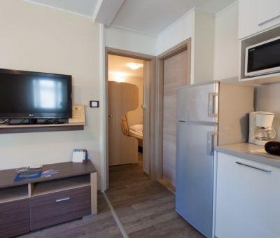 vakantiewoningen huren in Glavotok, Krk, Kvarner, Kroatie | mobilhomes voor 5 personen