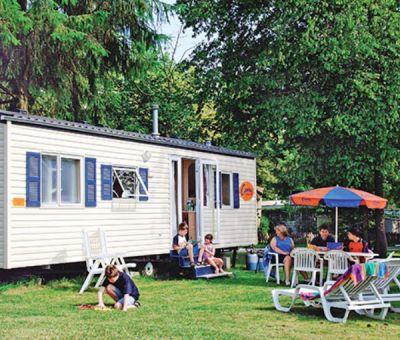 Vakantiewoningen huren in Platja Daro, Catalunya, Catalonië, Spanje | mobilhomes voor 6 personen