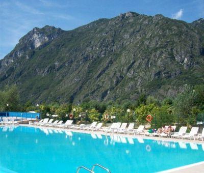 Chalets huren in Porlezza, Luganomeer, Lombardije, Italie   chalets voor 5 personen