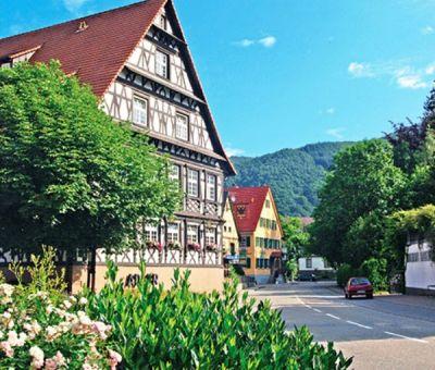Mobilhomes huren in Steinach, Zwarte Woud, Duitsland | mobilhomes voor 6 personen