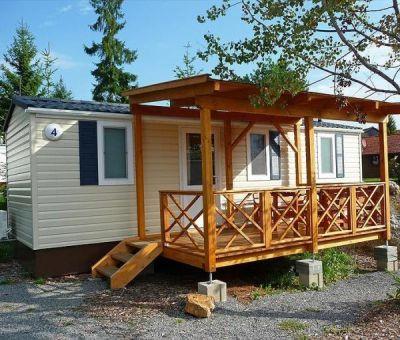 Vakantiewoningen huren in Viechtach, Beierse Woud, Beieren, Duitsland | mobilhomes voor 6 personen