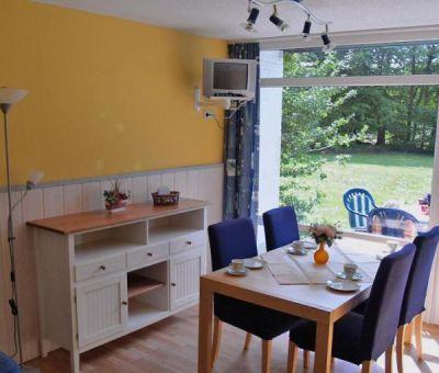 Vakantiewoningen huren in Wingst, Noordzee, Nedersaksen, Duitsland | bungalow voor 4 personen