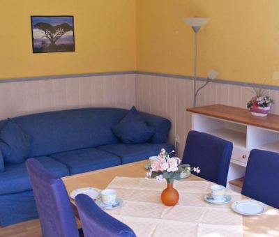 Vakantiewoningen huren in Wingst, Noordzee, Nedersaksen, Duitsland   bungalow voor 4 personen