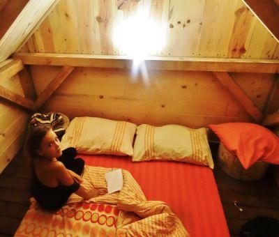 Vakantiehuisjes huren in Soca, Noordwest Slovenie, Slovenie | vakantiehuisje voor 2 - 6 personen