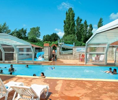 Vakantiewoningen huren in Guines, Noord-Nauw-van-Calais Pas-de-Calais, Frankrijk | mobilhomes voor 7 personen