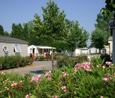 Vakantiewoningen huren in Vias, Languedoc Roussillon Herault, Zuid Frankrijk | vakantiehuisje voor 6 personen