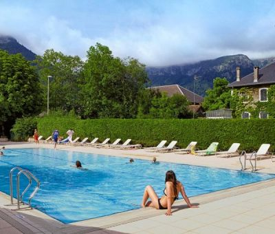 Meer Van Annecy Bed And Breakfast