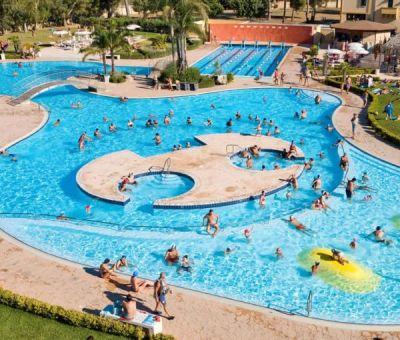Vakantiewoningen huren in Gallipoli, Apulië, Italie | mobilhomes voor 6 personen