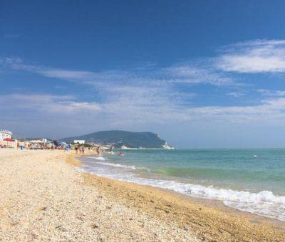 Vakantiewoningen huren in Porto Recanati, Marche, Italie | mobilhome voor 5 personen