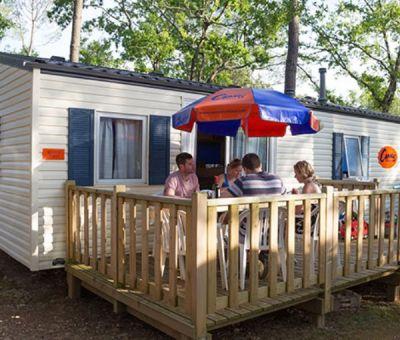 Vakantiewoningen huren in Sarlat, Aquitaine Dordogne, Frankrijk | mobilhomes voor 6 personen