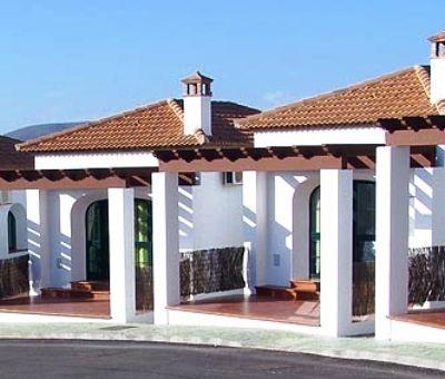 Bungalows huren in Humilladero, Malaga, Andalusie, Spanje