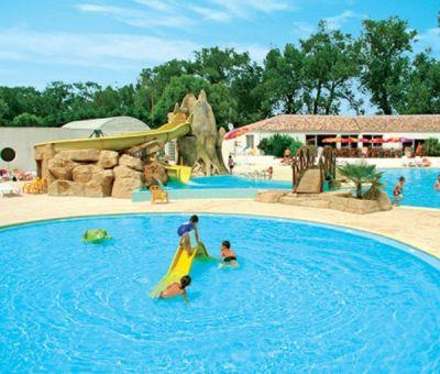 Vakantiewoningen huren in Saint-Jean-de-Monts, Pays de la Loire Vendée, Frankrijk | mobilhomes voor 6 - 8 personen